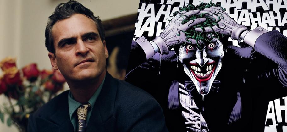 Joker, Origin Movie, Joaquin Phoenix, DC Comics, DC Movie, Todd Phillips, Origin Movie