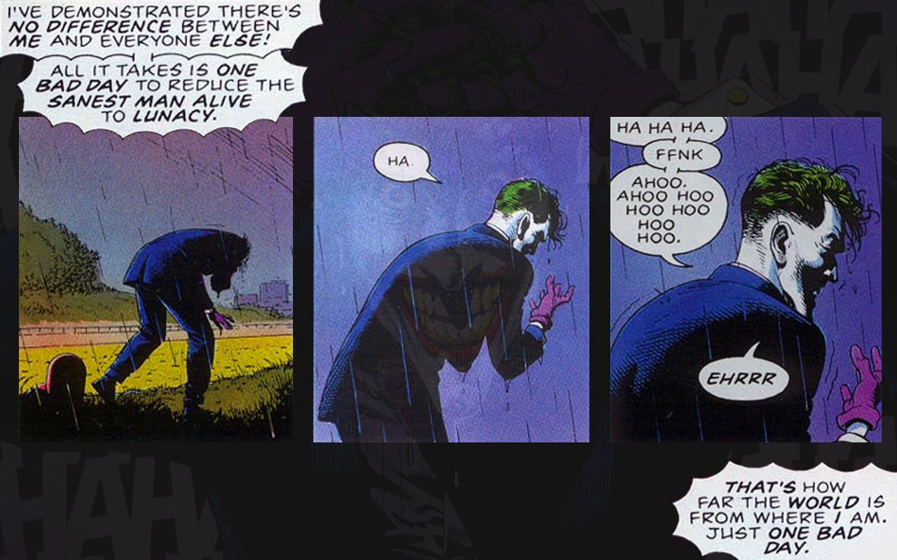 Joker, Origin Movie, Joaquin Phoenix, DC Comics, DC Movie, Todd Phillips, The Killing Joke, Comic
