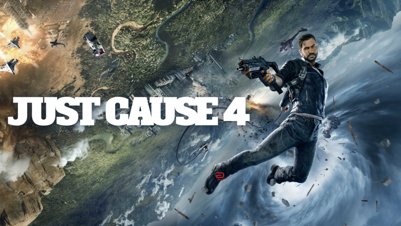Just Cause 4 - What To Know Before Playing | Unpause Asia