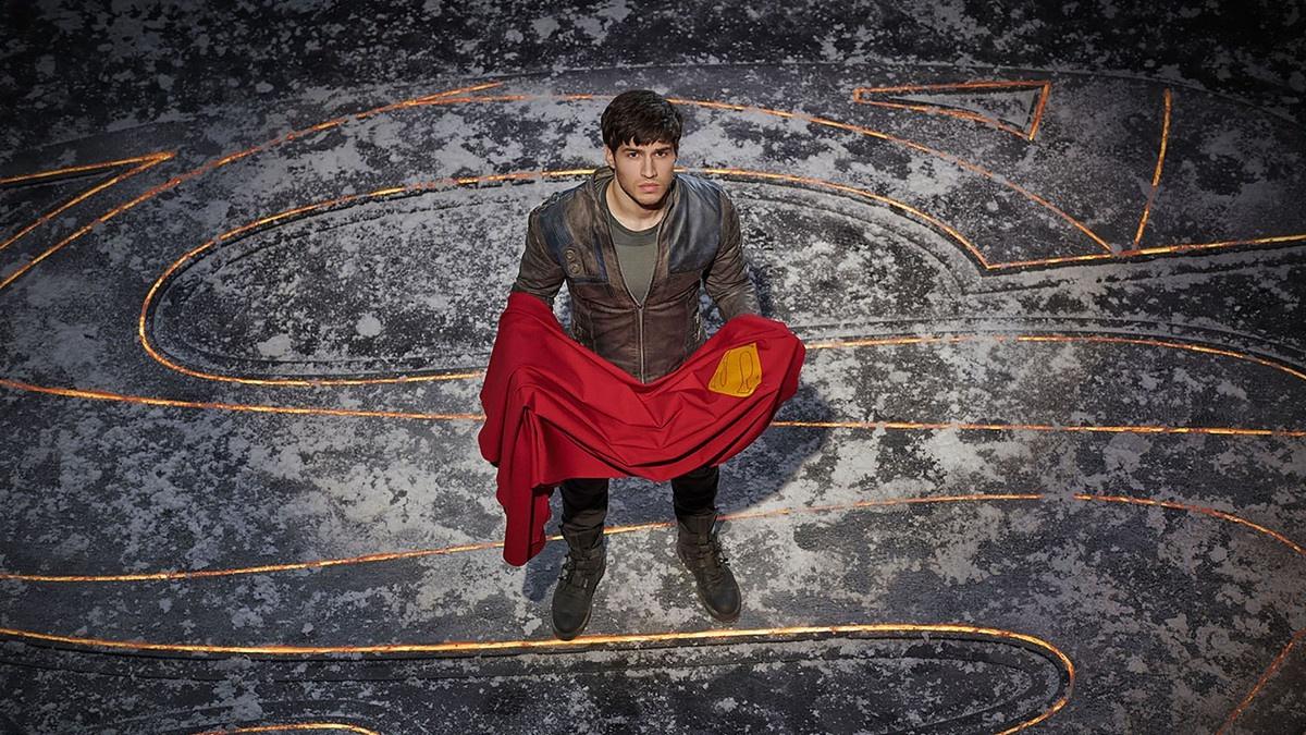 Krypton, Syfy TV series, superman, prequel, Kandor, House El