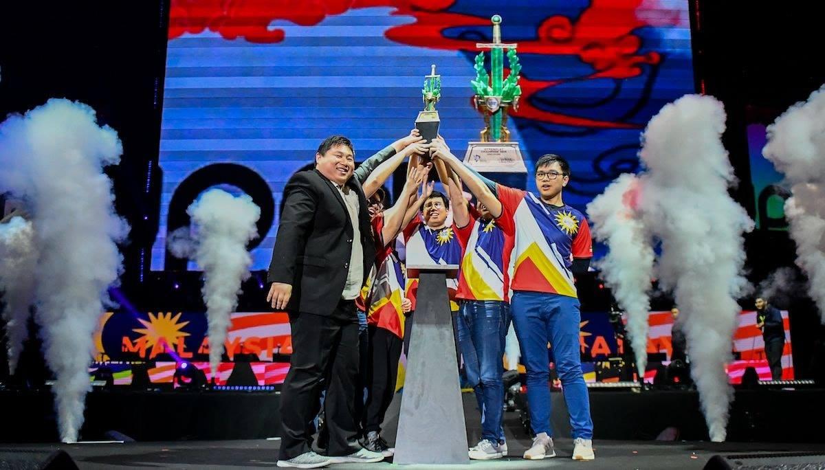 Kuala Lumpur Hunters, KL Hunters, League of Legends, eSports, LoL, Malaysia, Hyperplay 2018