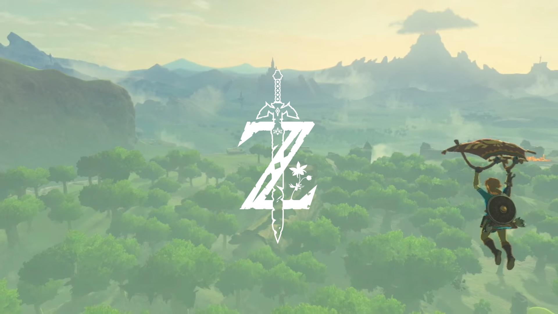 Legend of Zelda Breath of the Wild Nintendo Switch Spoilers