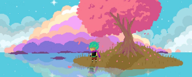 Lost Souls, Myanmar, Thet Naing Oo, Kickstarter, Solo Indie Game Developer