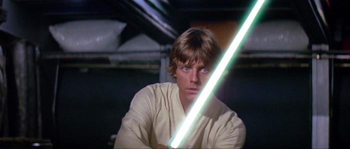 Luke Skywalker Mark Hamill, Lightsaber, Star Wars The Last Jedi