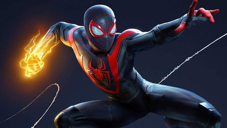 Marvel Spider-Man Miles Morales, Sony PlayStation 5, PS5, PS4, Insomniac Games