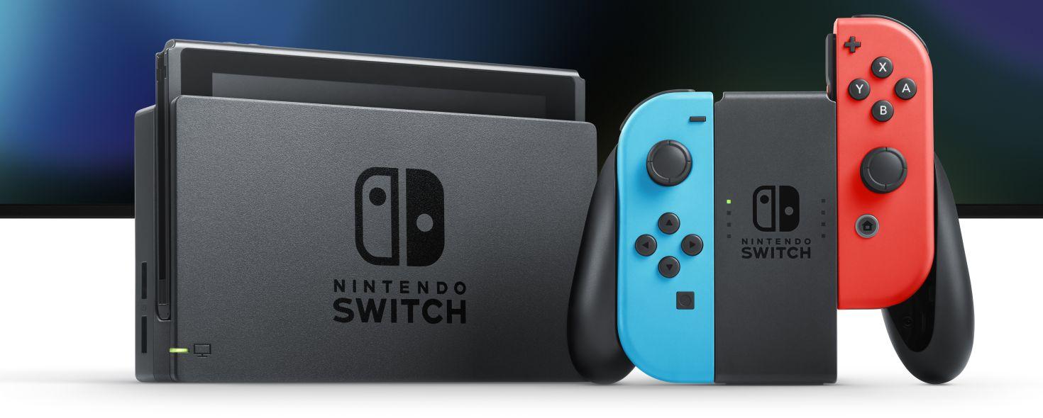 Nintendo Switch, Nintendo Console, Switch 2, Switch Lite