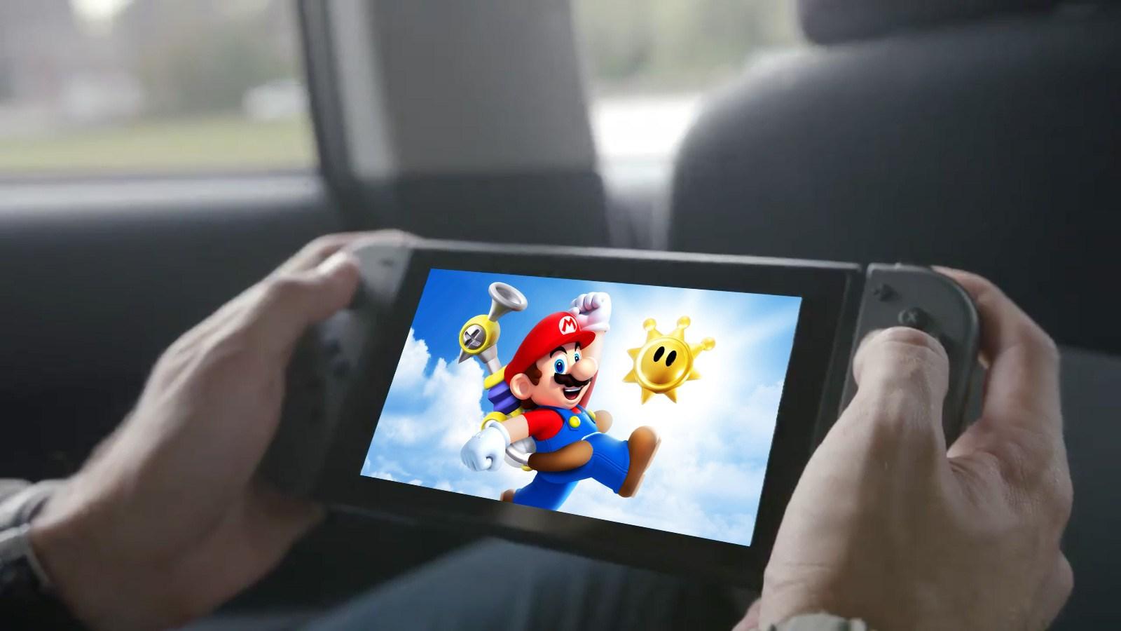 Nintendo Switch Virtual Console Gamecube Games