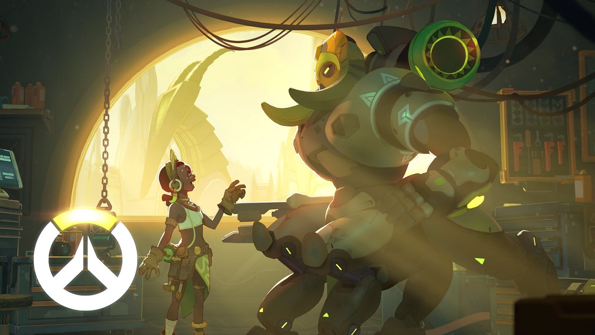 Orisa Overwatch New Tank How To Play Tips and Tricks, Blizzard Entertainment