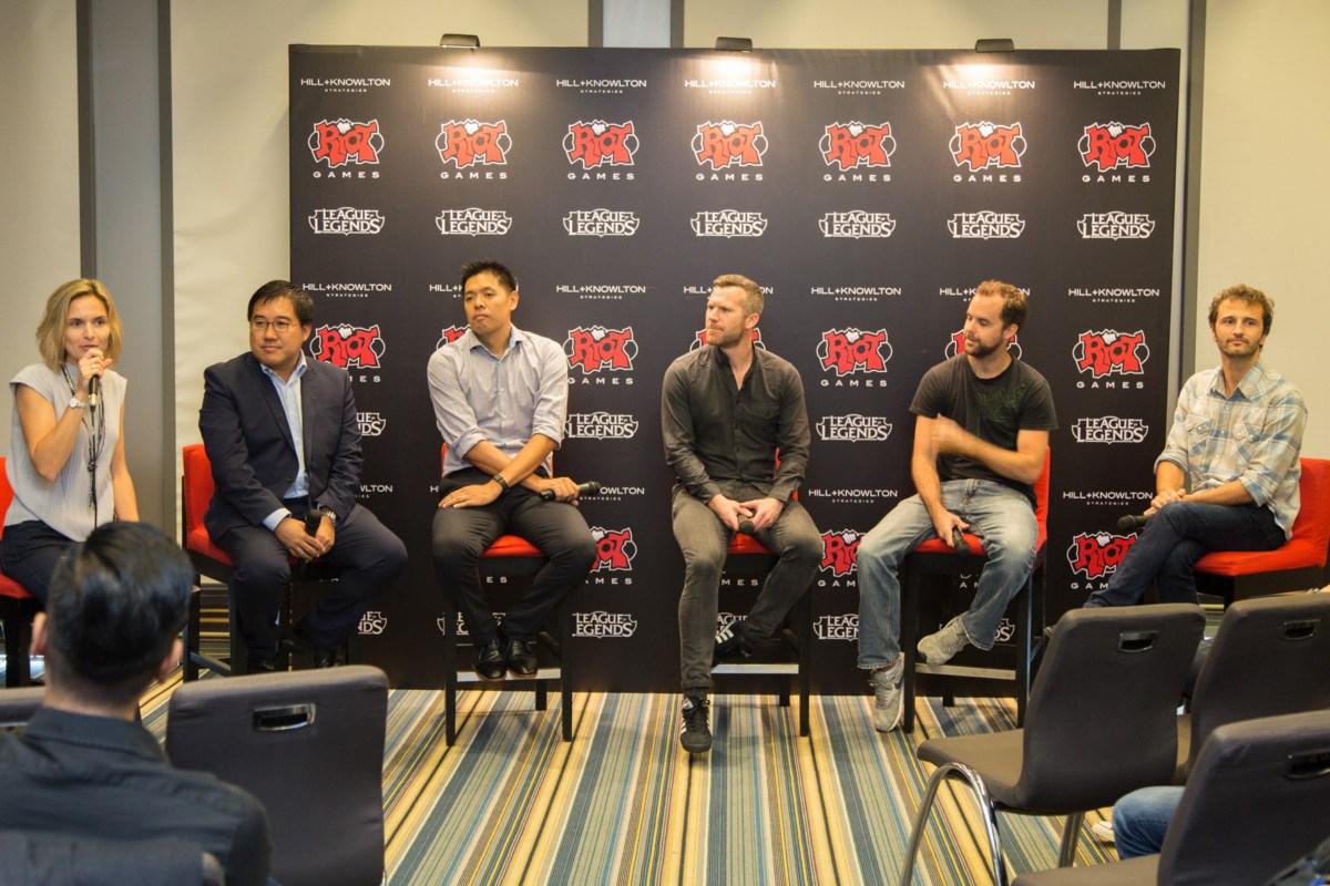 Riot Games Student Ambassador Program Malaysia eSports SEA