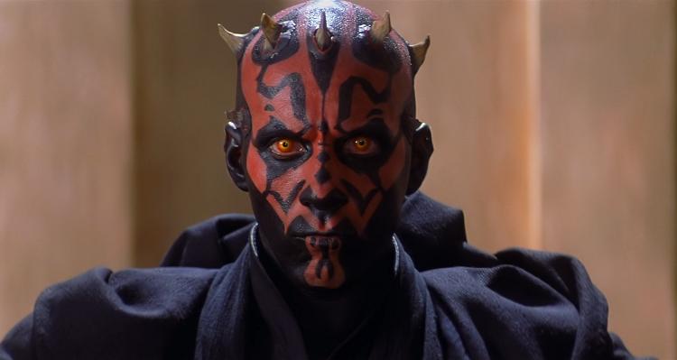 Solo A Star Wars Movie, Star Wars, Han Solo, Darth Maul