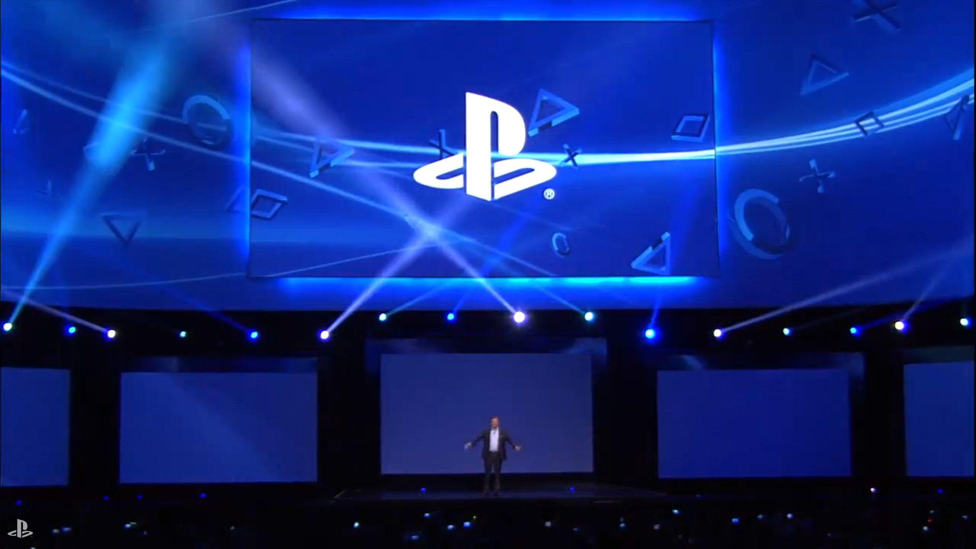 Sony Playstation, E3 2018, SIE