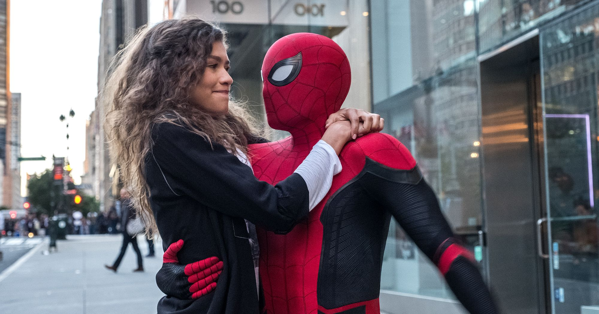 Spider-Man Far From Home, Marvel, Cinematic Universe, Mysterios, Captain Marvel, Skrull, Easter Eggs