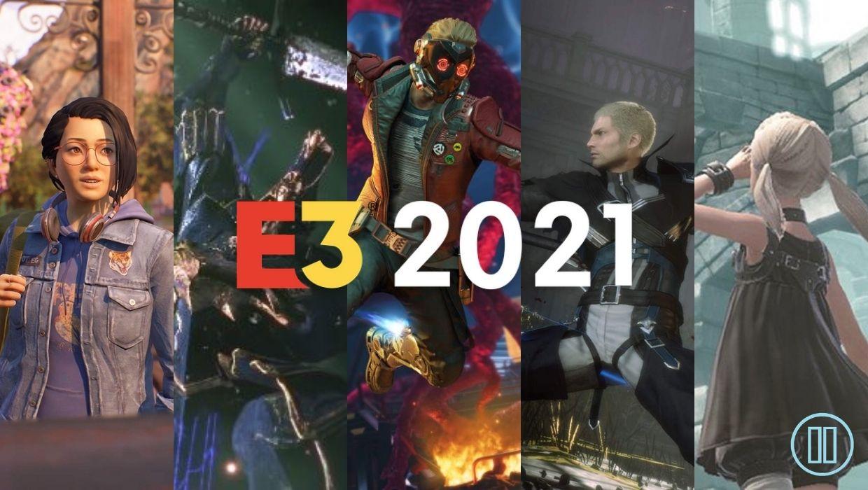 Square Enix Presents, E3 2021