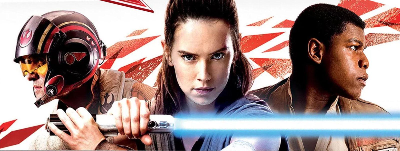 Star Wars The Last Jedi, Episode VIII, Teaser, Trailer, Sepculation
