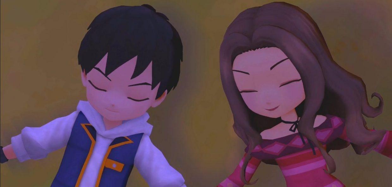Story-of-Seasons-Pioneers-of-Olive-Town-Nintendo-Switch-Farming-Sim, Harvest Moon, Relationship, Reina