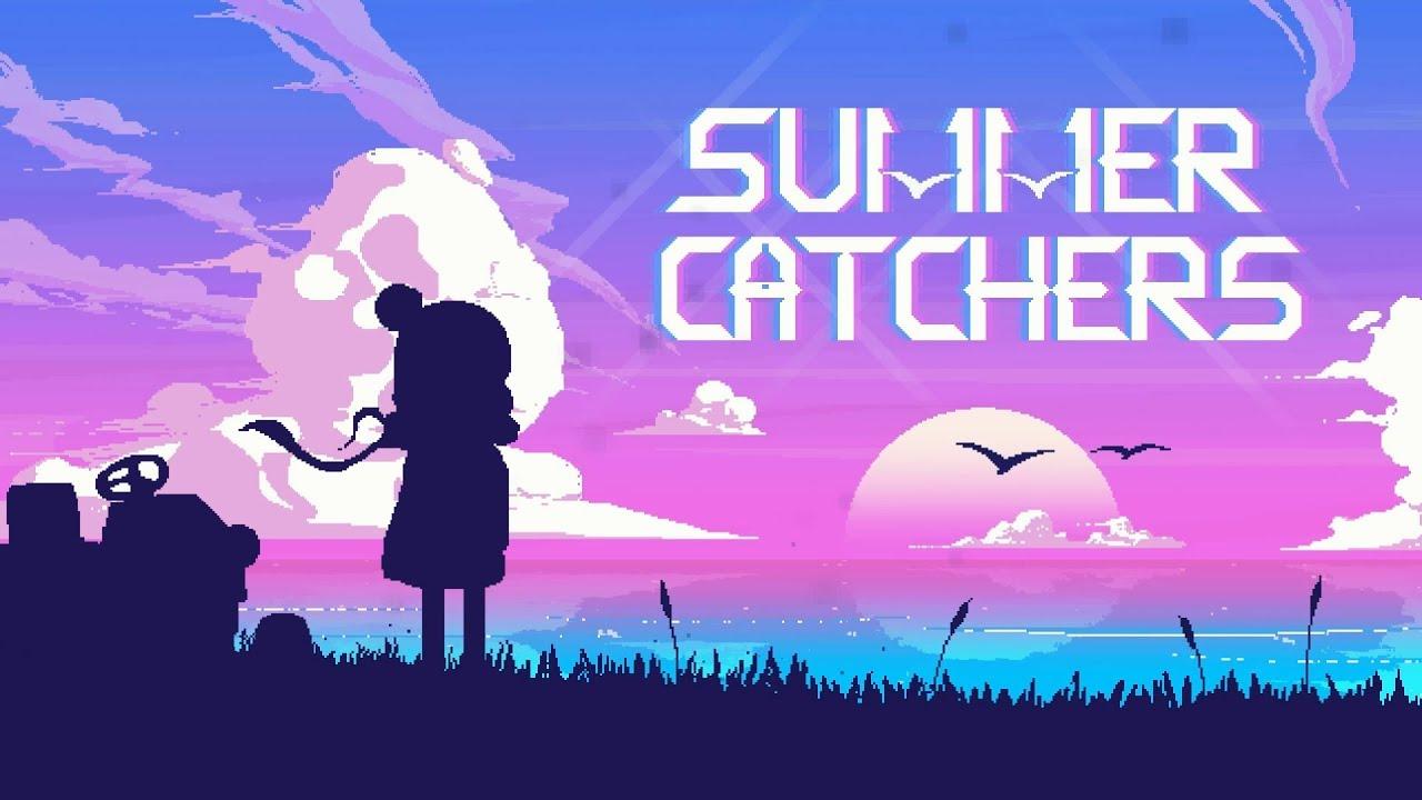 Summer Catchers, FaceIT, Noodlecake House