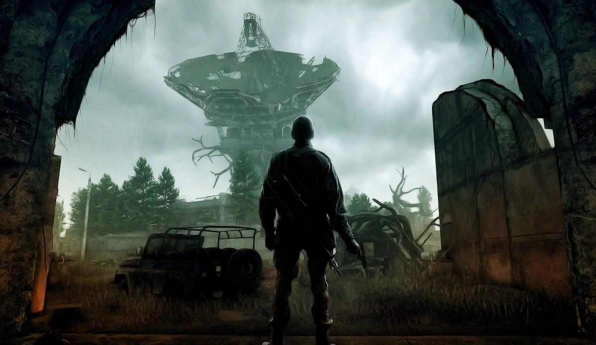 Survarium, Vostok Games, Multiplayer, Free To Play, Survival