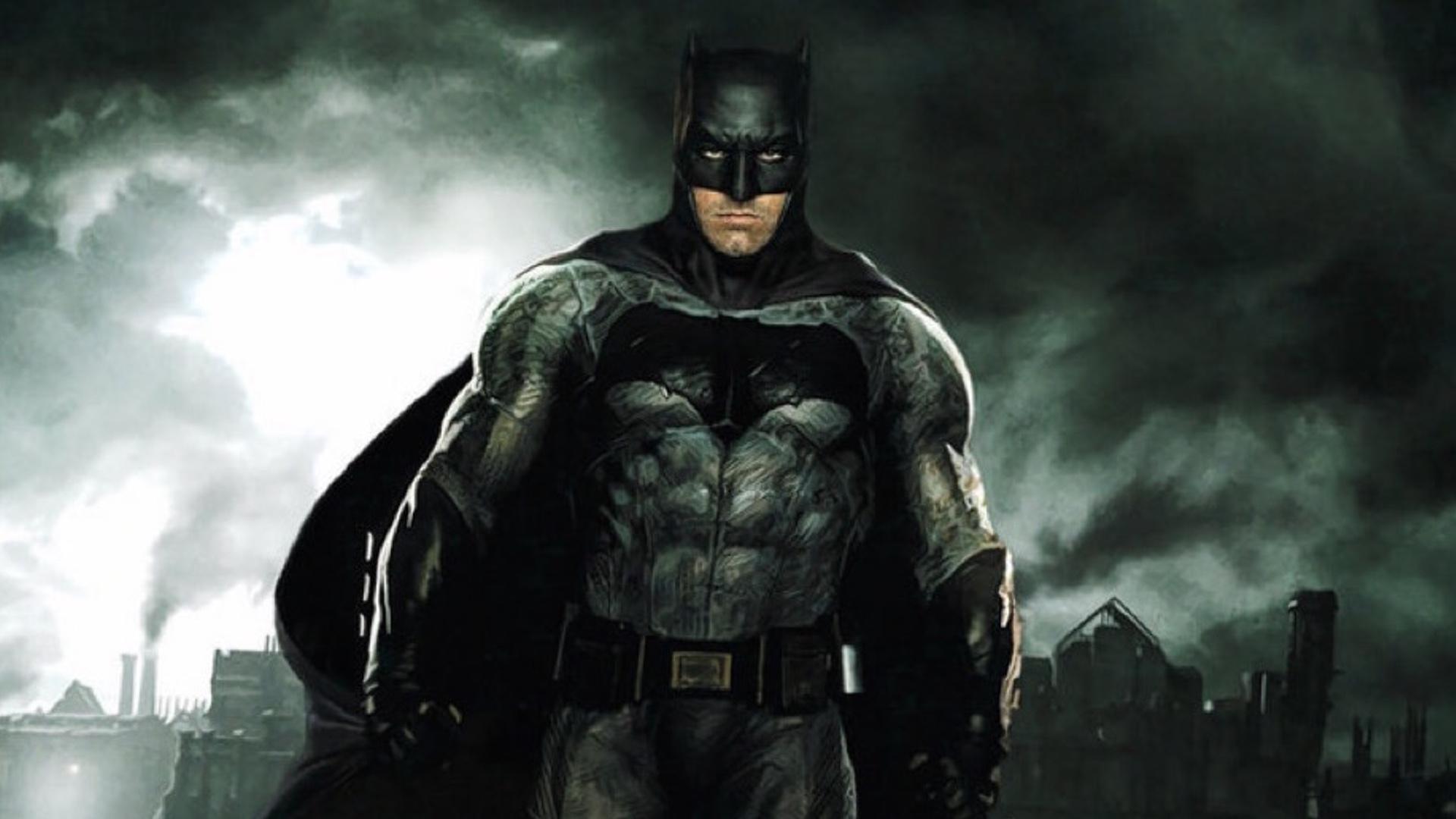 The Batman, Solo Movie, Ben Affleck, Matt Reeves
