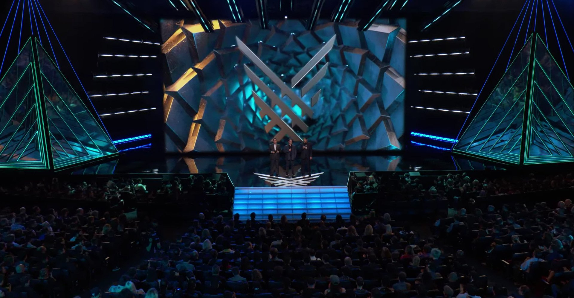 The Game Awards 2018, Event, Game of the year
