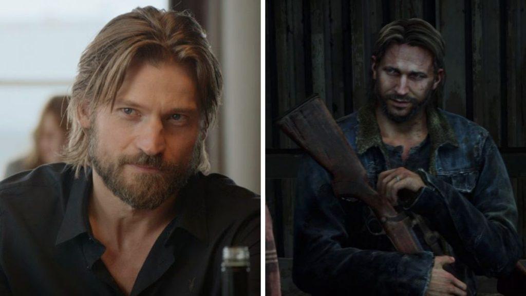 The Last of Us, HBO, TV Series, Casting, Tommy, Nikolaj Coster-Waldau