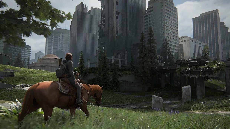 The Last of Us Part II, TLoU2, TLoU, easter egg, Naughty Dog, 2020, 2013