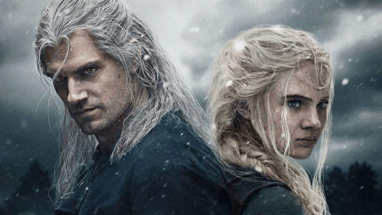 The Witcher Season 2 Netflix, Geralt, Ciri, The Witcher 3 Wild Hunt, Kaer Morhen