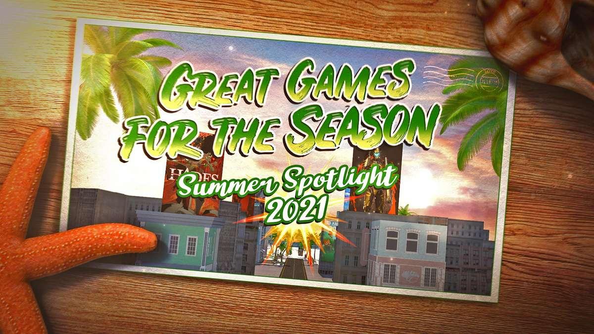 The Xbox Summer Spotlight 2021, Microsoft, Game Pass
