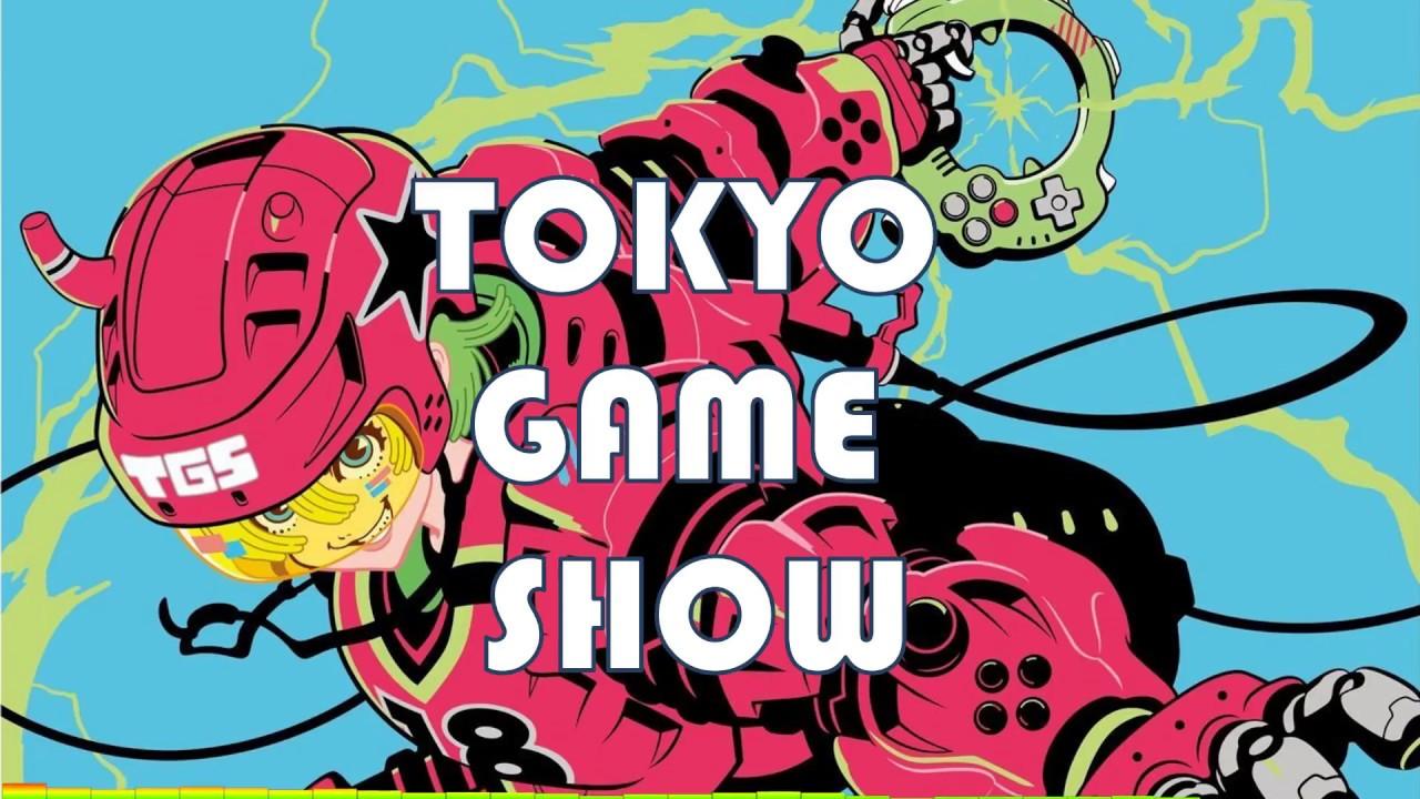 Tokyo Game Show 2018, TGS, Tokyo, Japan, Game Development
