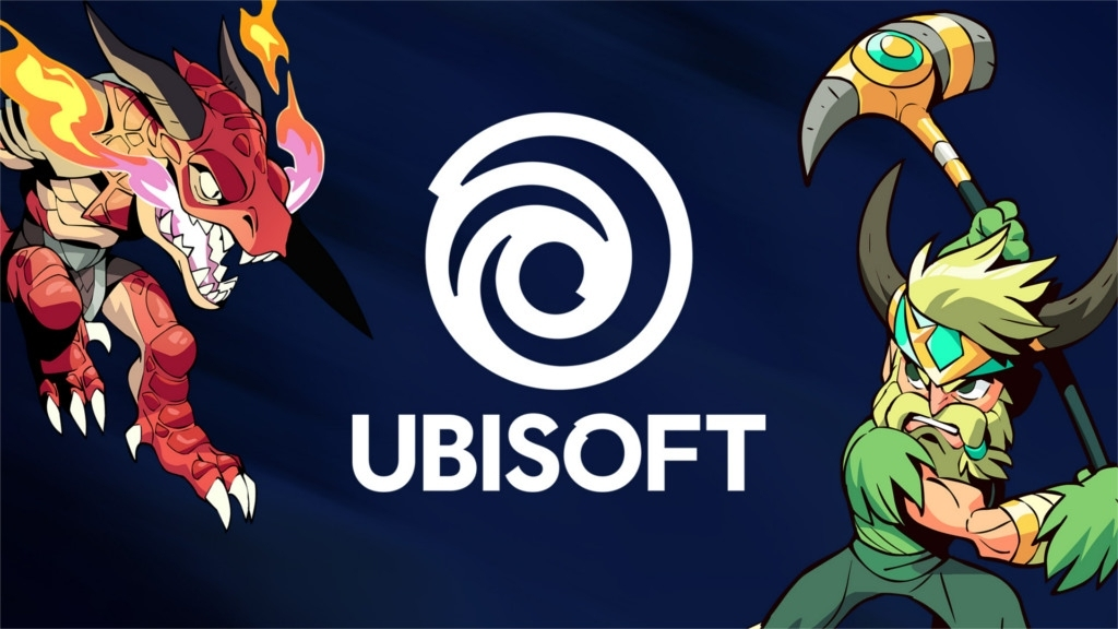 Ubisoft Acquires Blue Mammoth Games