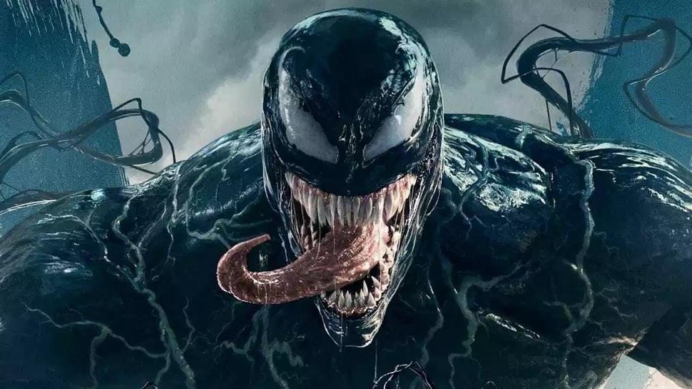 Venom Movie, Tom Hardy, Ruben Fleischer, Marvel, Marvel Movie, Spider-Man