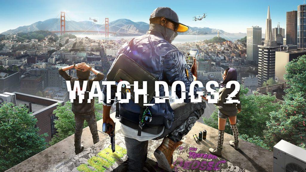 Watch Dogs 2, Ubisoft, Free to Play, UbiForward