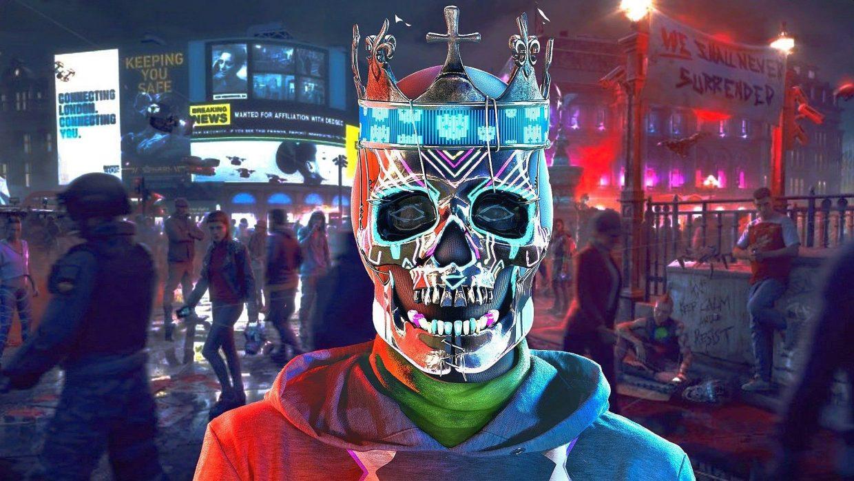 Watch Dogs Legion, Ubisoft, Online Co-Op Multiplayer, PC, PS4, Xbox, Tech, Gadget, Upgrades
