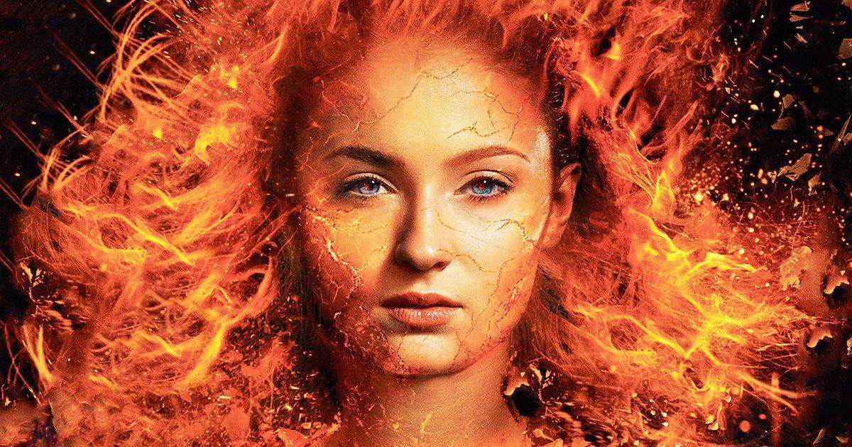 X-Men, Dark Phoenix, Sophie Turner, Jean Greay, Reboot