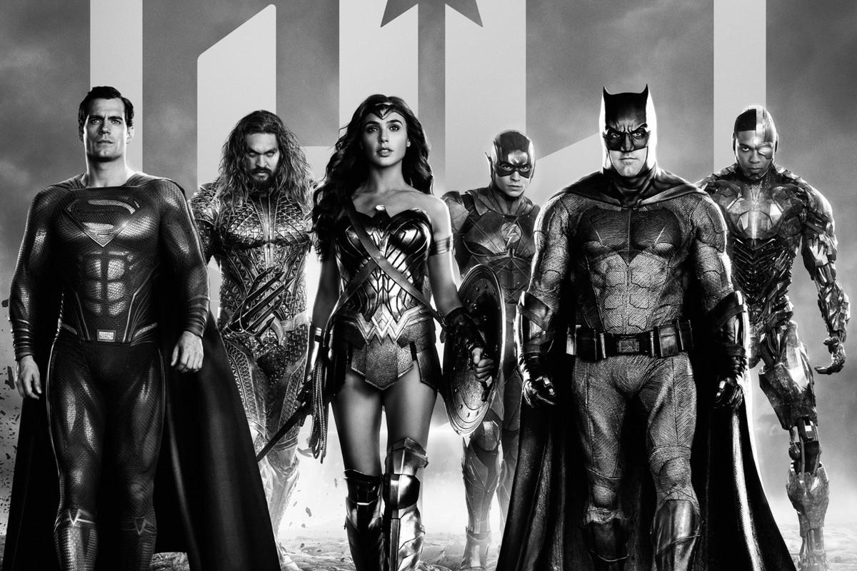Zack Snyder's Justice League, Easter Eggs, Superman, Aquaman, Wonder Woman, The Flash, Batman, Cyborg