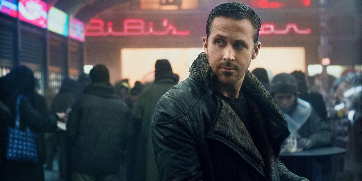 blade runner 2049, blade runner, Agent K, Android, Ryan Gosling, philip k dick